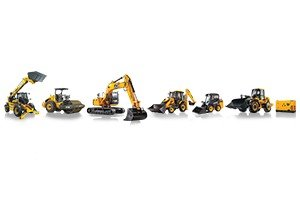 JCB Machine Faridabad
