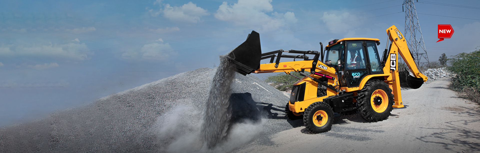 JCB 3DX PLUS Faridabad